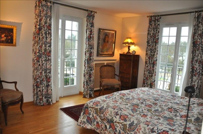 Vente de prestige maison / villa St nom la breteche 1050000€ - Photo 10