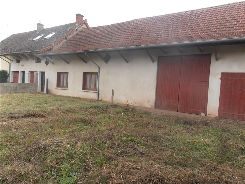 Vente maison / villa Cuisery 76000€ - Photo 1