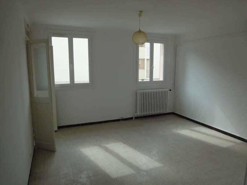 Sale apartment Salon de provence 119500€ - Picture 1