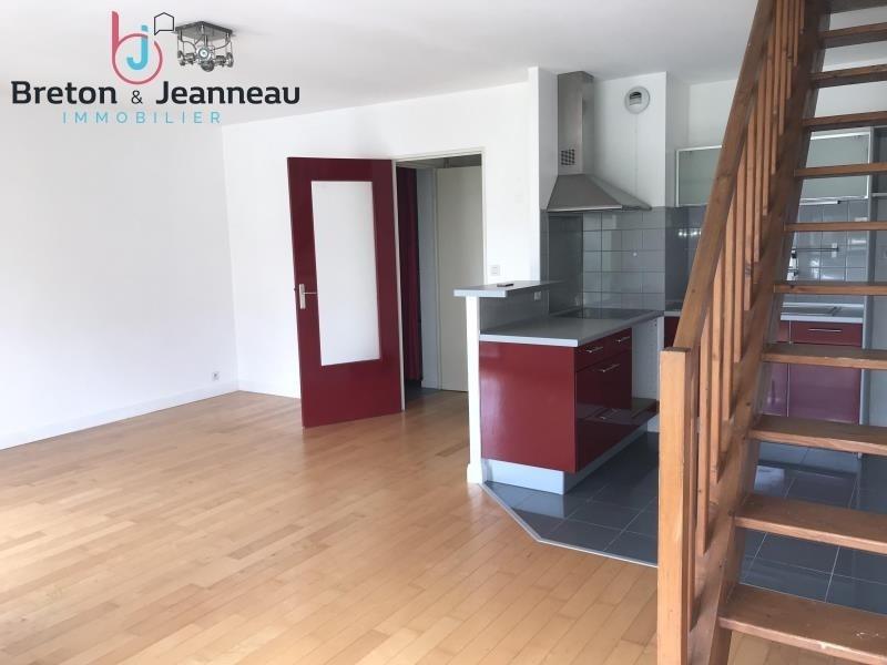 Vente appartement Laval 86500€ - Photo 1