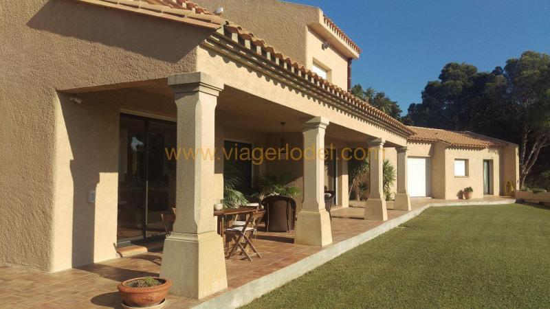 Viager maison / villa Canet-en-roussillon 1080000€ - Photo 14