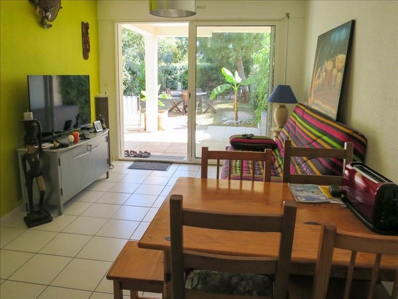 Vente appartement Talmont st hilaire 123000€ - Photo 2