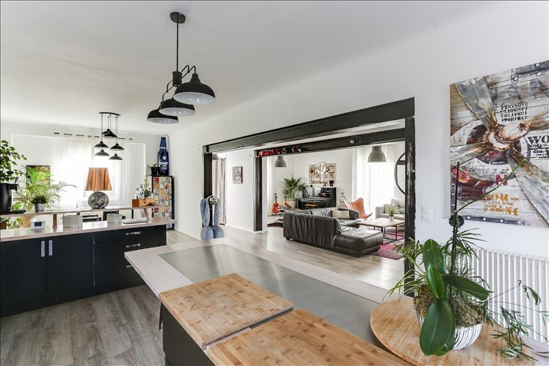 Sale house / villa Cambo les bains 420000€ - Picture 9