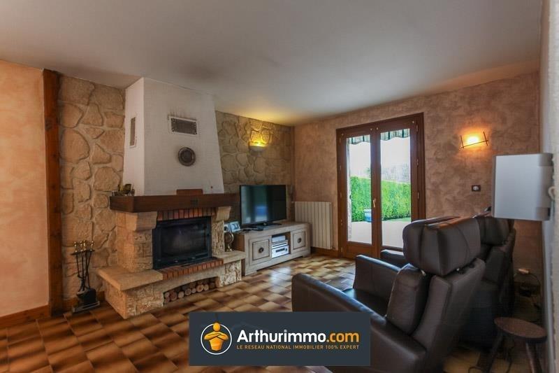 Sale house / villa Morestel 205725€ - Picture 3