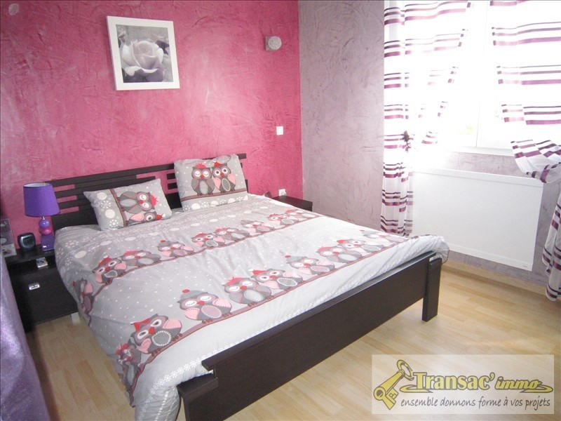 Sale house / villa Escoutoux 227 900€ - Picture 6