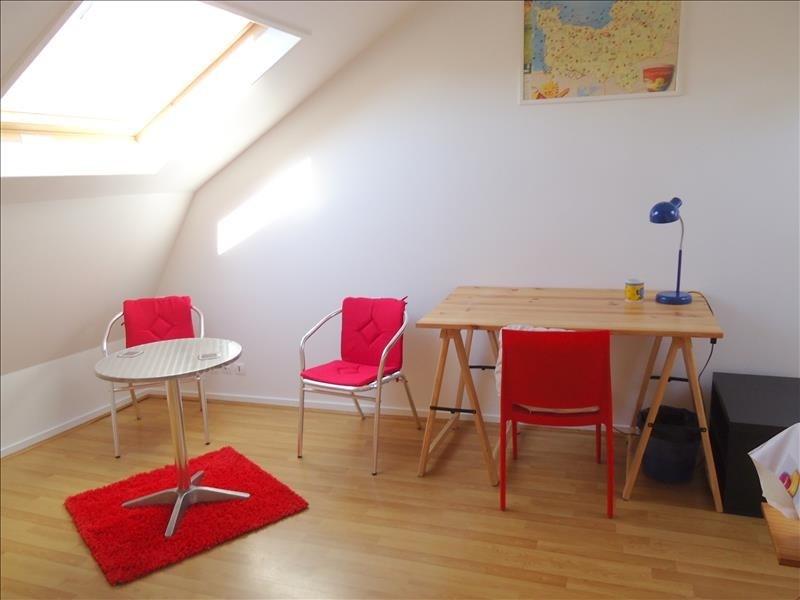 Rental apartment Lisieux 440€ CC - Picture 1
