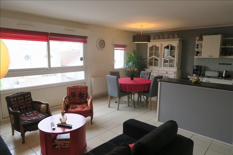 Sale apartment Royan 243 500€ - Picture 4