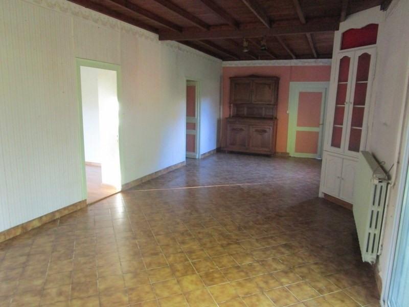 Sale house / villa Issac 123000€ - Picture 3