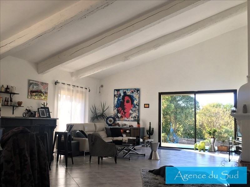 Vente maison / villa Roquevaire 499500€ - Photo 5