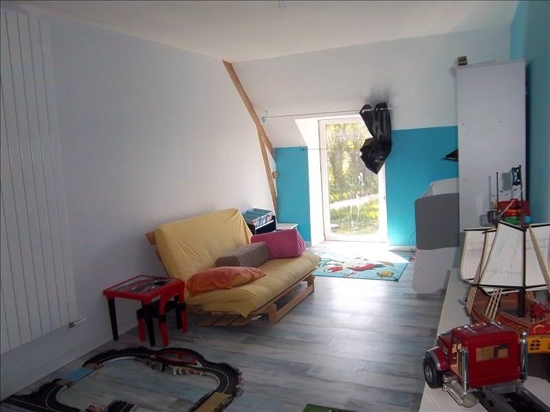 Vente maison / villa Bain de bretagne 232100€ - Photo 7