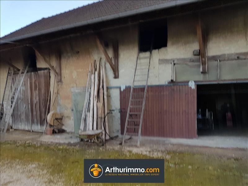 Sale house / villa St chef 165000€ - Picture 2
