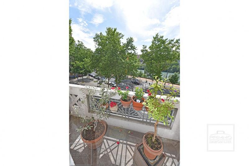 Vente de prestige appartement Lyon 6ème 590000€ - Photo 3