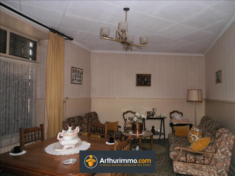 Vente maison / villa Morestel 140 000€ - Photo 2