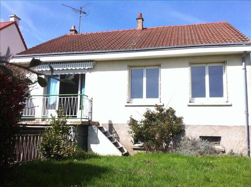 Vente maison / villa Vineuil 168900€ - Photo 5