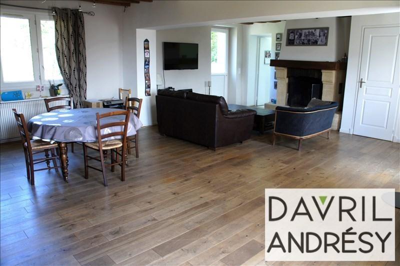 Sale house / villa Chanteloup les vignes 418950€ - Picture 4