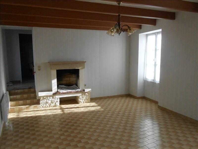 Sale house / villa Aulnay 90720€ - Picture 4