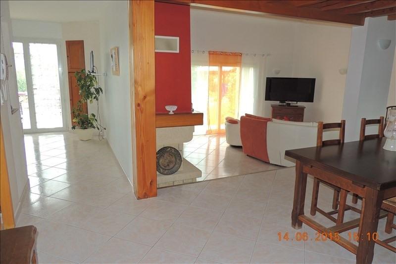 Sale house / villa Carcassonne 373125€ - Picture 5