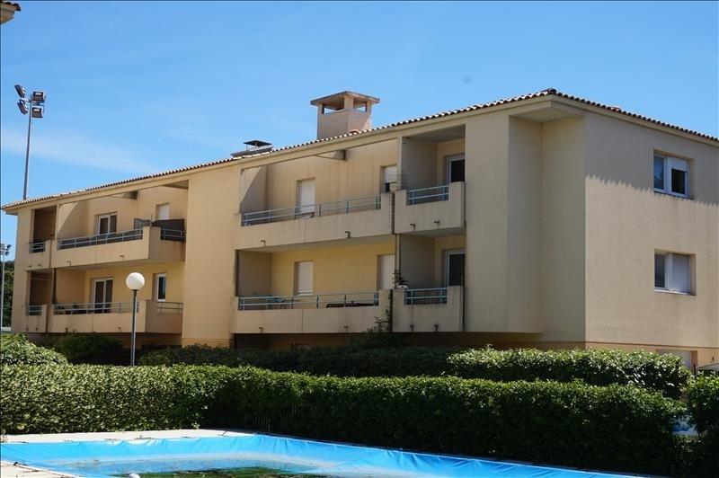 Locação apartamento Montpellier 574€ CC - Fotografia 1