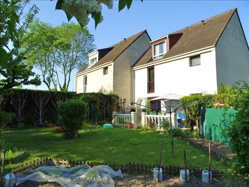 Vente maison / villa St ouen l aumone 299400€ - Photo 1