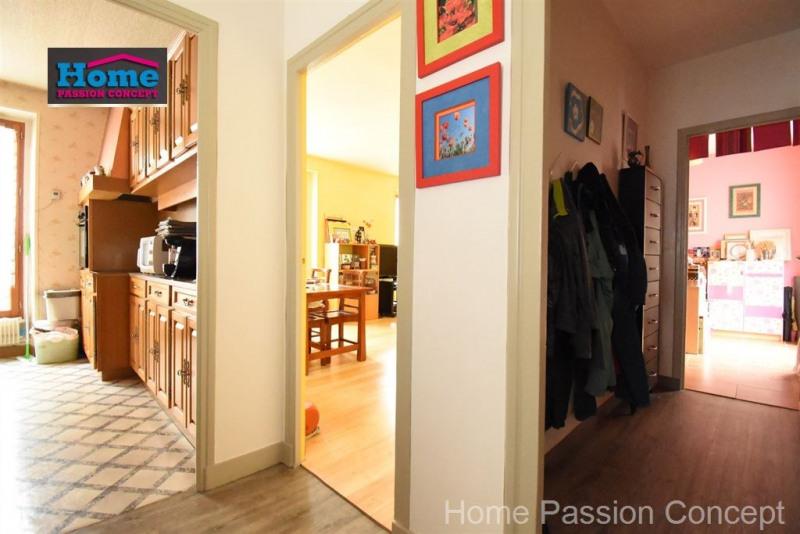Sale apartment Asnieres sur seine 680000€ - Picture 3