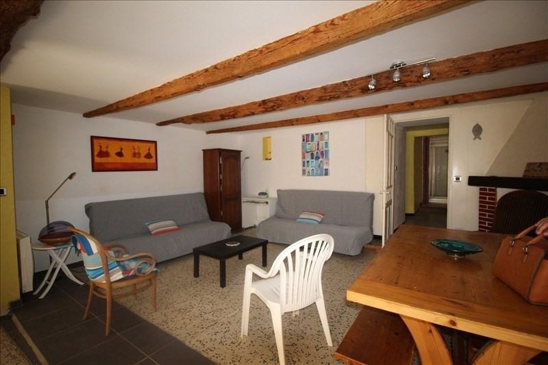 Sale apartment Port vendres 88000€ - Picture 2