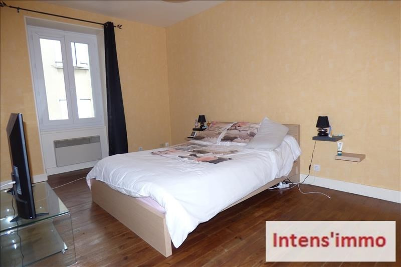 Vente appartement Mours st eusebe 79 500€ - Photo 3