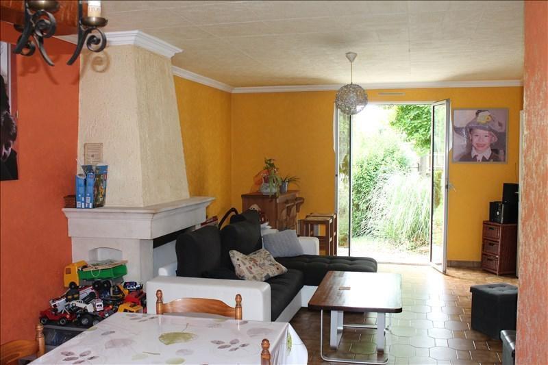 Vente maison / villa Chaumes en brie 269000€ - Photo 3