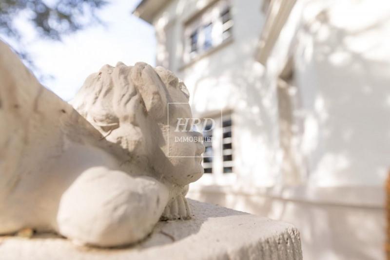 Immobile residenziali di prestigio casa Wolfisheim 1207500€ - Fotografia 8