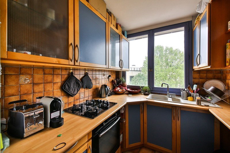 Vente appartement Charenton-le-pont 615 000€ - Photo 5