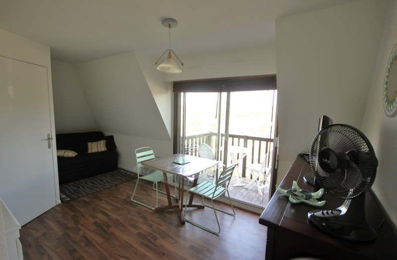 Vente appartement Villers sur mer 71 500€ - Photo 2