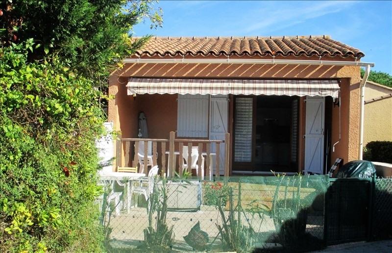 Vente maison / villa Bormes les mimosas 190000€ - Photo 1