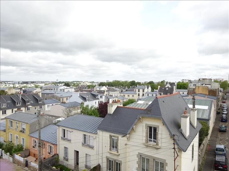 Sale apartment Brest 107800€ - Picture 2
