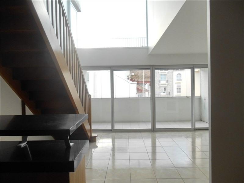 Vente appartement Bayonne 375000€ - Photo 1