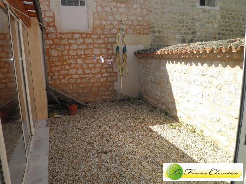 Location maison / villa L isle d espagnac 700€ CC - Photo 9