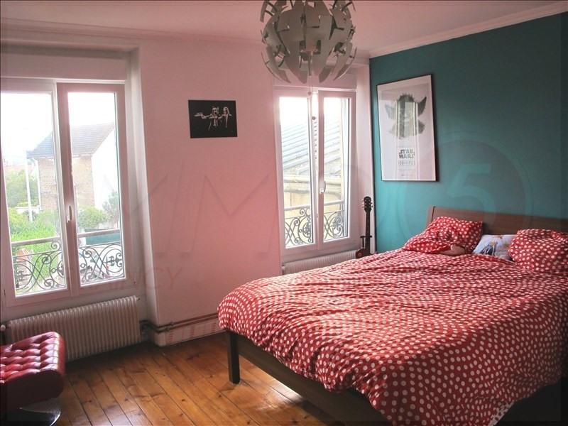 Vente appartement Villemomble 255000€ - Photo 6