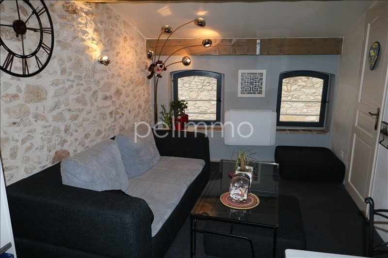Vente appartement Lancon provence 149000€ - Photo 3