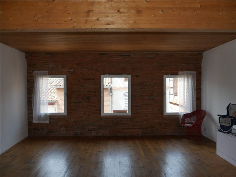 Vente maison / villa Villemur sur tarn 87000€ - Photo 6