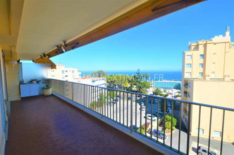 Vente appartement Roquebrune-cap-martin 345000€ - Photo 2