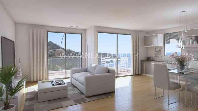 Deluxe sale house / villa Roquebrune-cap-martin 640000€ - Picture 5