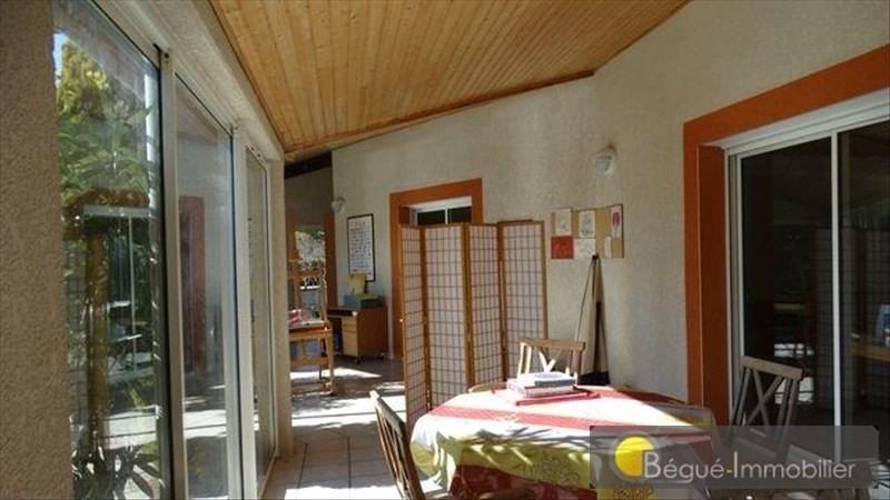 Vente de prestige maison / villa Pibrac 569000€ - Photo 6