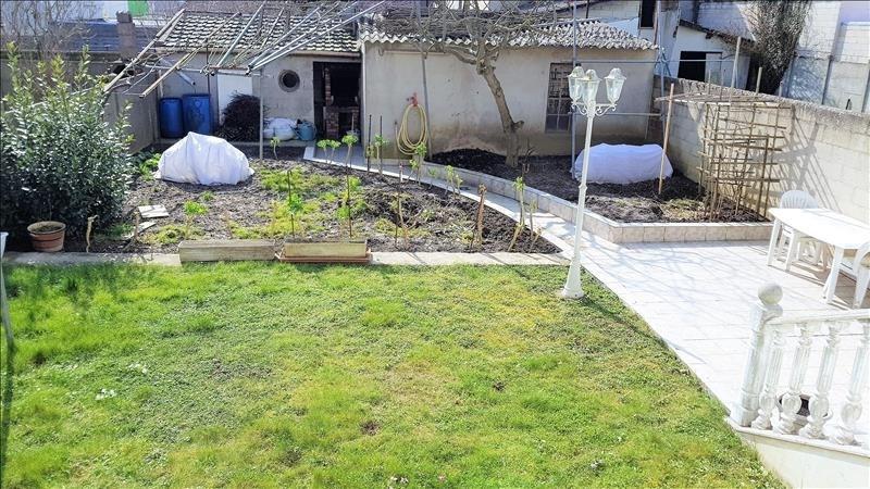 Sale house / villa Ormesson sur marne 449000€ - Picture 8