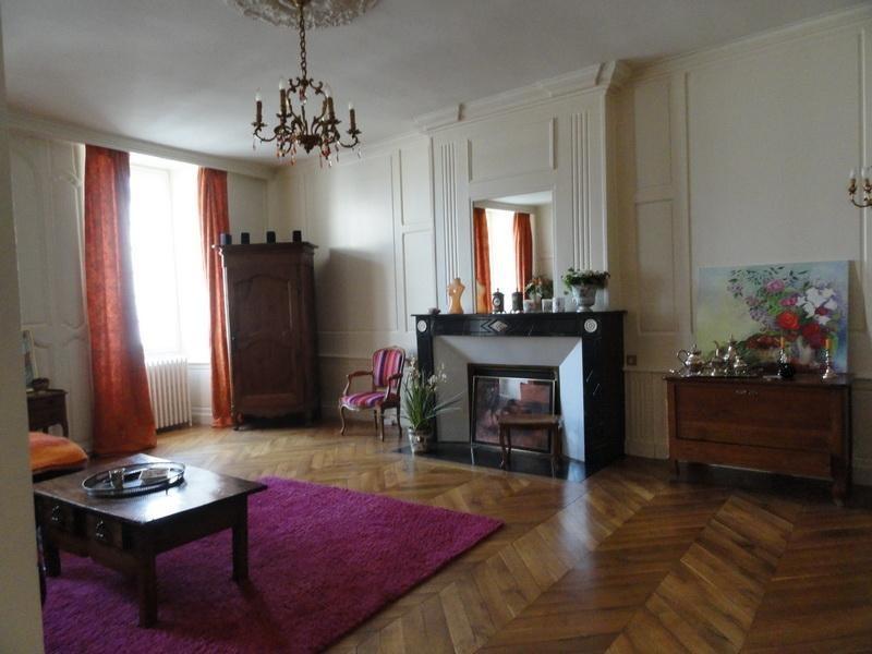 Deluxe sale house / villa Angers sud est 30 mm 680000€ - Picture 5