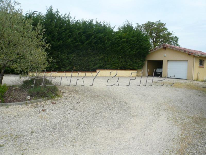 Sale house / villa L'isle jourdain 5 km 388000€ - Picture 13