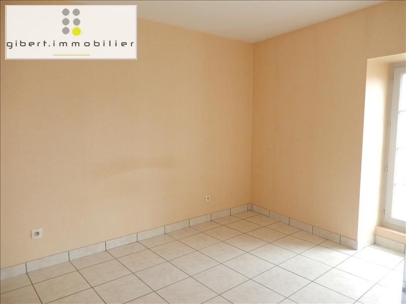 Rental apartment Le puy en velay 399,79€ CC - Picture 3