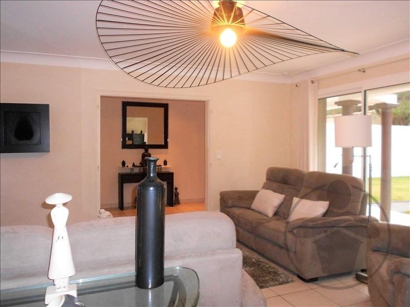 Sale house / villa St jean de monts 449000€ - Picture 10