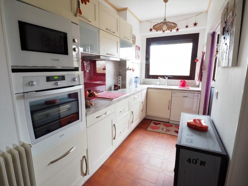 Vente appartement Vaux le penil 230000€ - Photo 1
