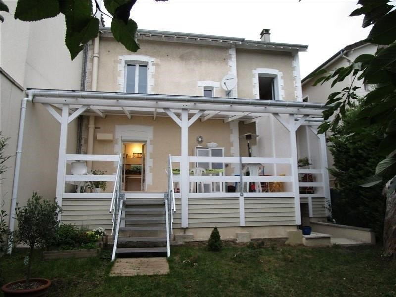 Vente maison / villa Deuil la barre 482 000€ - Photo 1
