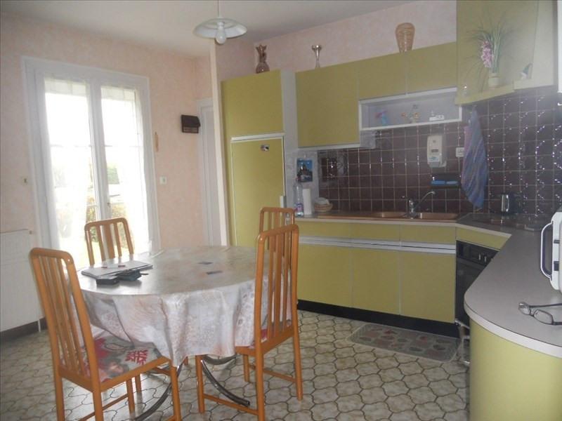 Vente maison / villa Aiffres 212500€ - Photo 4