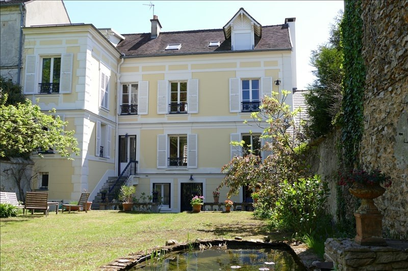 Deluxe sale house / villa Verrieres le buisson 1 390 000€ - Picture 8