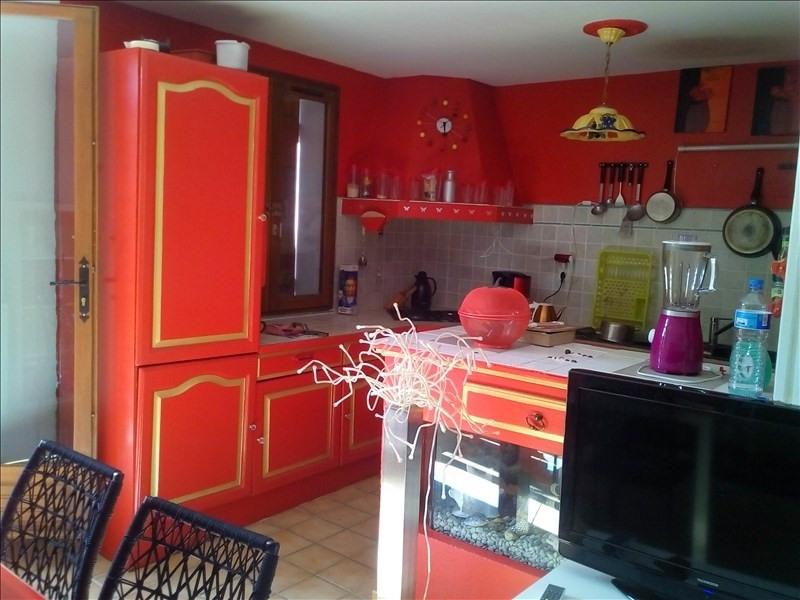 Vente maison / villa Bourgoin jallieu 168000€ - Photo 2